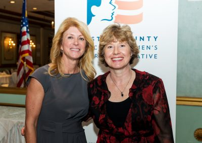 Wendy Davis at the CCDWLI Spring Gala 2017