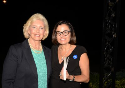Lilly Ledbetter at the CCDWLI Fall Gala 2016